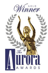 Gold Aurora Award